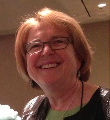 Regina Ward, RSM