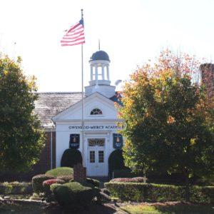 Gwynedd Mercy Academy Elementary (school Building)