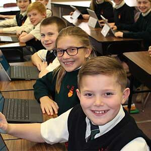 Gwynedd Mercy Academy Elementary (students 2)