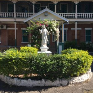 Jamaica Convent Of Mercy