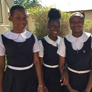 Jamaica Convent Of Mery Girls