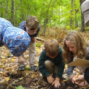 MountStMary Manchesterfirst Grade – The Earth Picture