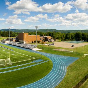 NotreDame School Pic
