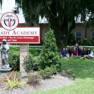 OurLadyAcademy MS OLA Campus