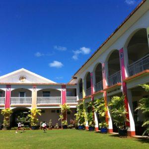 SantaBarbara Guam Building