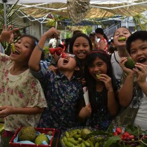 SantaBarbara Guam Market