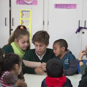 ColegioSantaEthnea Argentina Student3