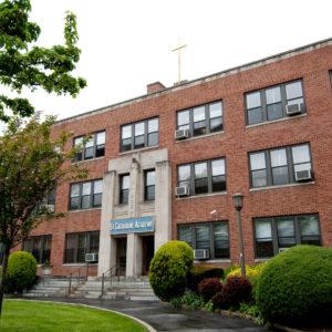 St. Catharine Academy SCA Building