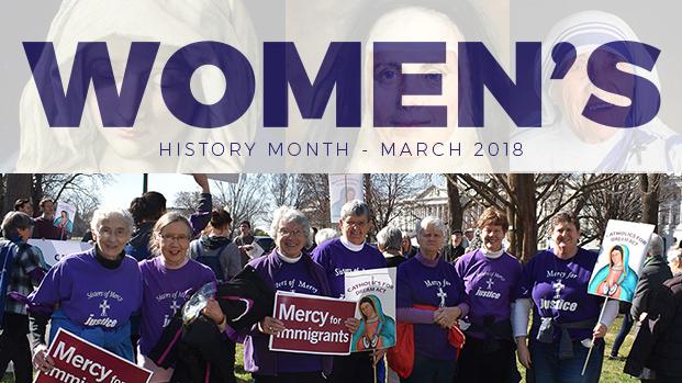 We Celebrate Women – Celebramos A Las Mujeres
