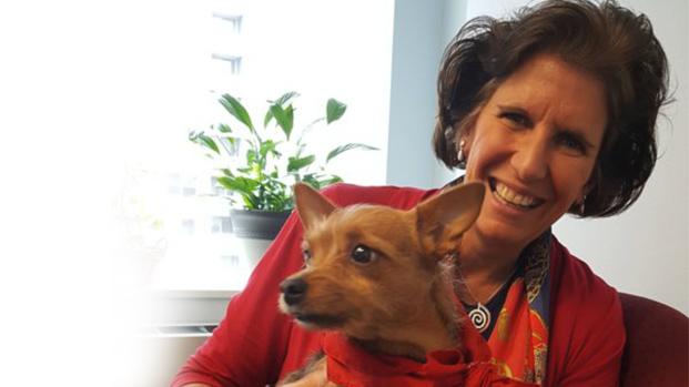 MESA Staff Profile: Meet Kimberly Baxter – Perfil Del Personal De MESA: Conozcan A Kimberly Baxter