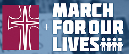 Mercy March For Our Lives