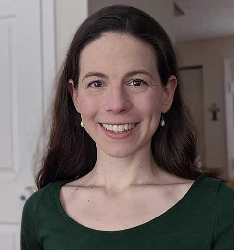 Lauren Albright