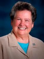 Richard Mary Burke, RSM – Board Chair