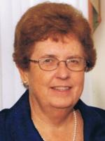 Pat Smith, RSM