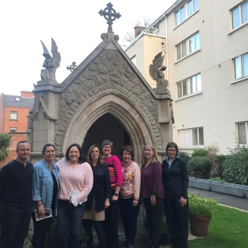 2019 Mercy Education Pilgrimage