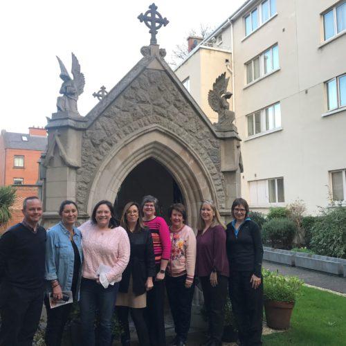 2019 Mercy Education Pilgrimage
