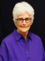 Sister Kathleen Erickson, RSM
