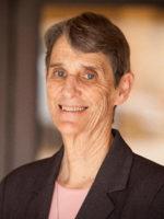 Sister Rosemary Welsh, RSM